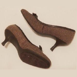 Vintage Kitten Heels